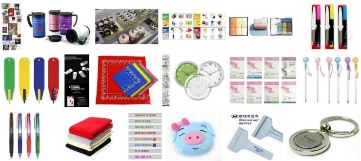 행사용품, 판촉물 사진